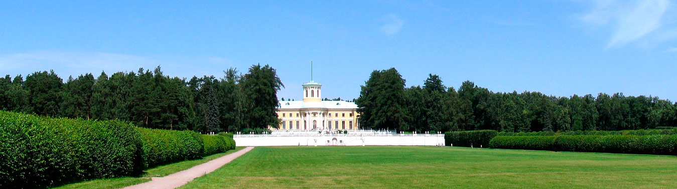 Филиал в Архангельске
