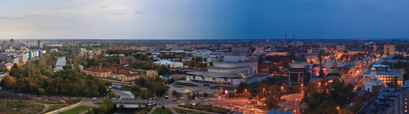 Филиал в Иваново