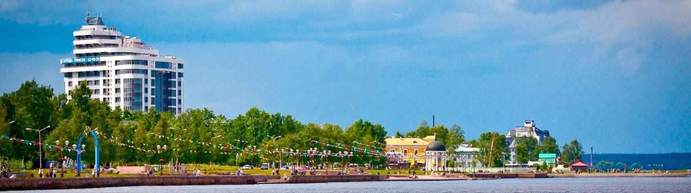 Филиал в Петрозаводске