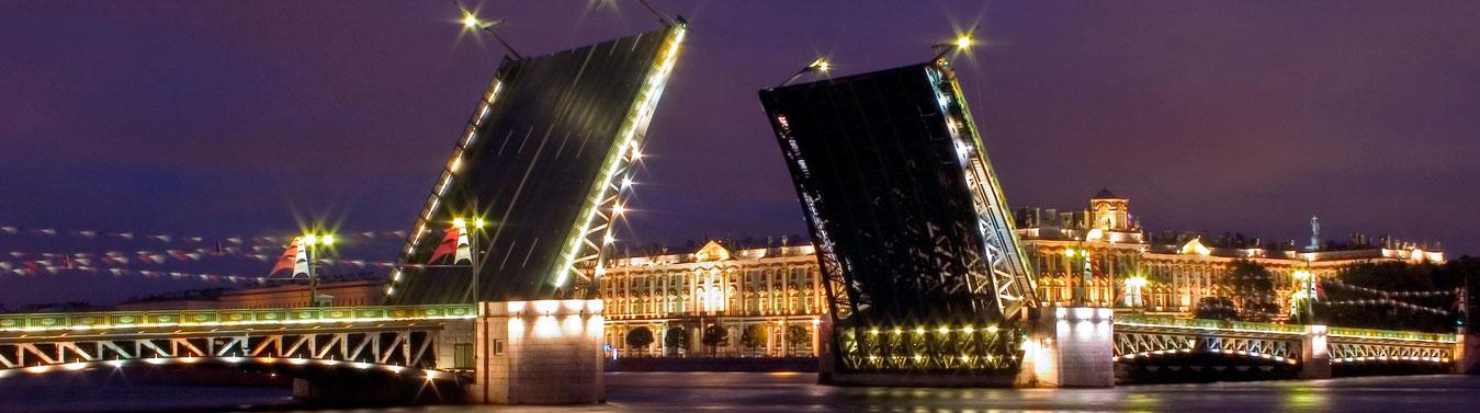 Филилы в Санкт-Петербурге